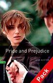 OBW LIBRARY 6: PRIDE AND PREJUDICE (+ CD) N/E