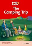 OFF 2: THE CAMPING TRIP N/E