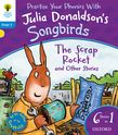OXFORD READING TREE SONGBIRDS THE SCRAP ROCKET AND OTHER STORIES (STAGE 3) PB