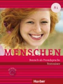 MENSCHEN A1 TESTTRAINER (+ CD)