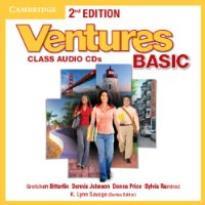 VENTURES BASIC CD (2) 2ND ED