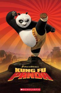 POPCORN ELT READERS 2: KUNG FU PANDA (+ ONLINE RESOURCES)