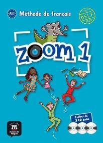 ZOOM 1 A1.1 CD AUDIO CLASS (3)