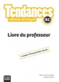 TENDANCES B2 PROFESSEUR