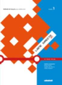 LIGNE DIRECTE 1 A1 METHODE (+ CD)