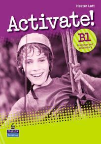 ACTIVATE B1 GRAMMAR & VOCABULARY