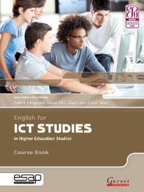 ENGLISH FOR ICT STUDIES STUDENT'S BOOK (+ CD)