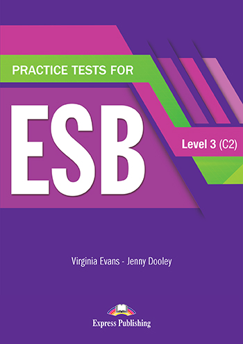 PRACTICE TESTS FOR ESB 3 C2 CD CLASS (5) 2017