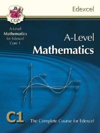 SB AS/A LEVEL MATHS FOR EDEXCEL CORE 1