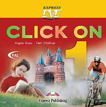 CLICK ON 1 DVD