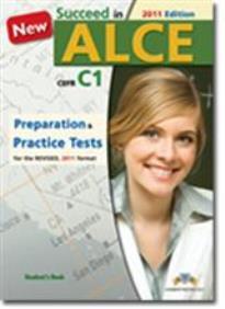SUCCEED IN ALCE TEACHER'S BOOK  (PRACTICE TESTS & PREPARATION)