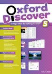 OXFORD DISCOVER 5 TEACHER'S BOOK  (+ONLINE PRACTICE)