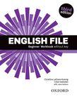 ENGLISH FILE 3RD ED BEGINNER WORKBOOK