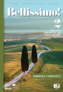 BELLISSIMO! 2 STUDENTE ED ESERCIZI (+ I MALAVOGLIA + CD (2))