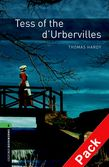 OBW LIBRARY 6: TESS OF THE D'UBERVILLE (+ CD) N/E