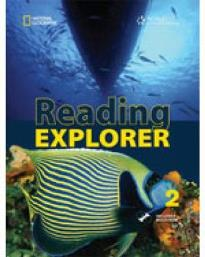 READING EXPLORER 2 (+ CD-ROM)