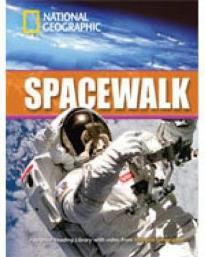 NGR : SPACEWALKING C1 (+ DVD)