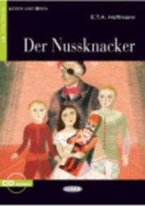 LUU 1: DER NUSSKNACKER (+ CD)