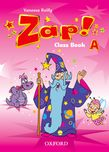 ZAP A STUDENT'S BOOK