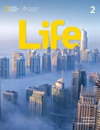 LIFE 2 STUDENT'S BOOK - AME