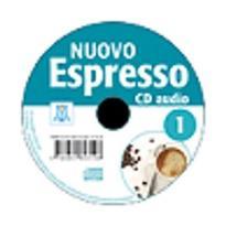 NUOVO ESPRESSO 1 A1 AUDIO CD 2ND ED