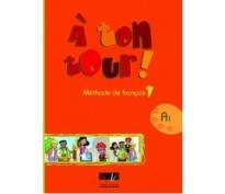 A TON TOUR 1 A1 METHODE