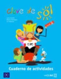 CLAVE DE SOL 2 A2 EJERCICIOS N/E