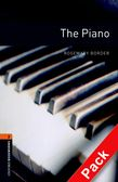 OBW LIBRARY 2: THE PIANO (+ CD) - SPECIAL OFFER N/E