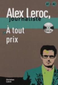 LJA 1: A TOUT PRIX (+ CD)