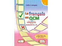 LE FRANCAIS EN QCM SORBONNE B2 PROFESSEUR