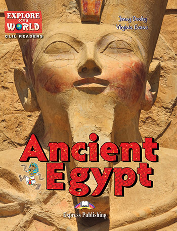 EOW : ANCIENT EGYPT 6 (+ Cross-platform Application)