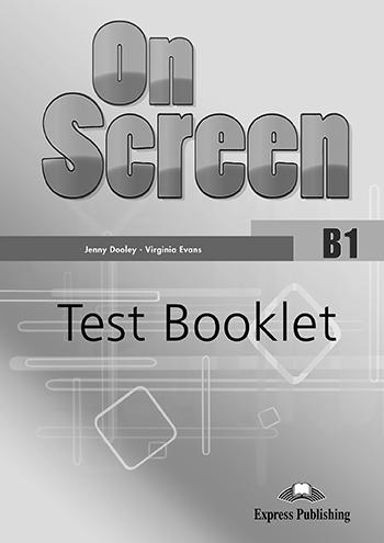ON SCREEN B1 TEST