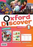OXFORD DISCOVER 1 POSTER PACK