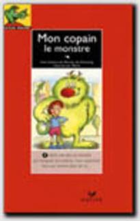 RP 2: MON COPAIN LE MONSTRE (BONS LECTEUR)