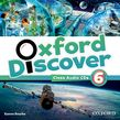 OXFORD DISCOVER 6 CD CLASS (4)