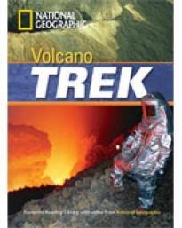 NGR : VOLCANO TREK A2 (+ DVD)