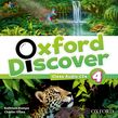 OXFORD DISCOVER 4 CD CLASS (3)