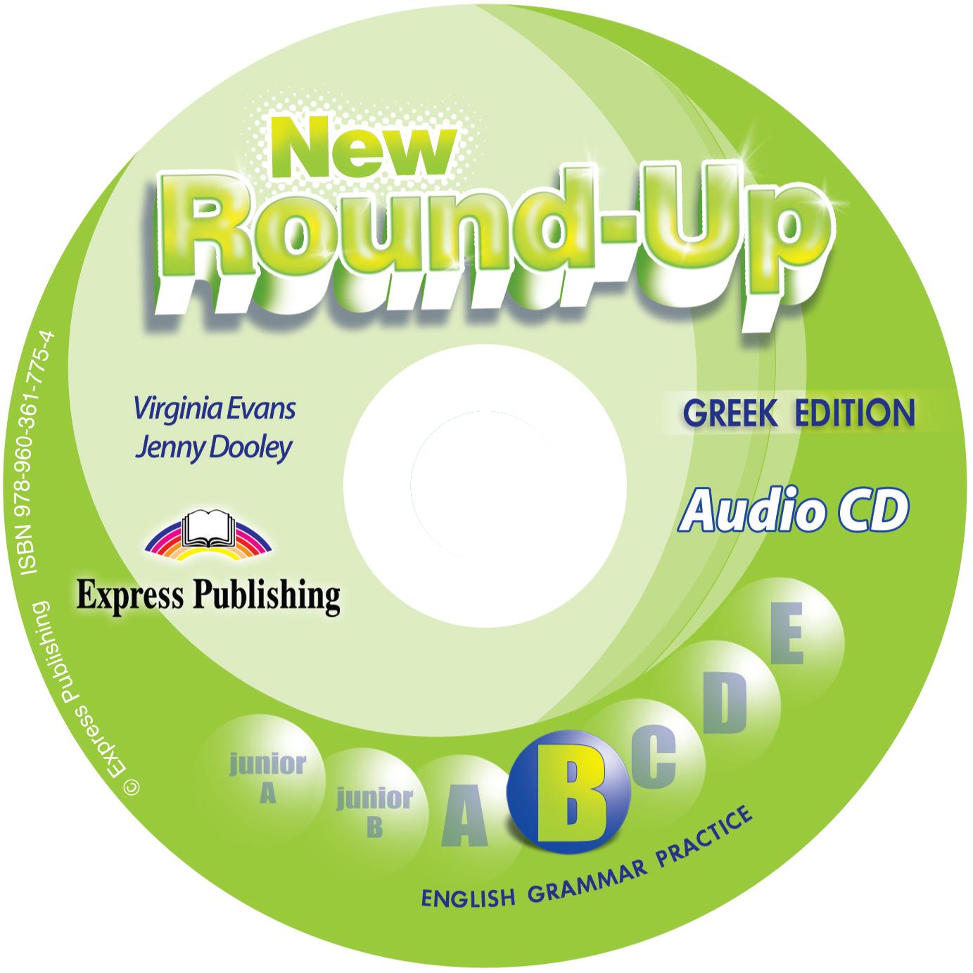 NEW ROUND-UP B CD (1)