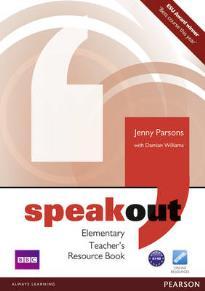 SPEAK OUT ELEMENTARY TEACHER'S BOOK