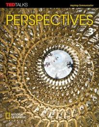 PERSPECTIVES 3 STUDENT'S BOOK - AME