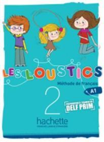 LES LOUSTICS 2 A1 METHODE (+ AUDIO CD)