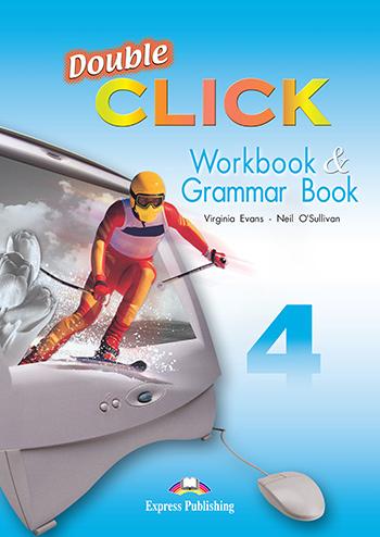 DOUBLE CLICK 4 WORKBOOK GRAMMAR
