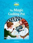 OCT 1: THE MAGIC COOKING POT N/E