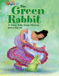 OUR WORLD 4: THE GREEN RABBIT - AMER