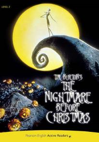 PAR 2: THE NIGHTMARE BEFORE CHRISTMAS (+ MULTI-ROM WITH MP3 PACK)
