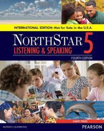 NORTHSTAR LISTENING & SPEAKING 5 STUDENT'S BOOK 4TH ED