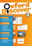 OXFORD DISCOVER 3 TEACHER'S BOOK  (+ONLINE PRACTICE)