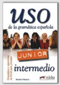 USO JUNIOR INTERMEDIO ALUMNO