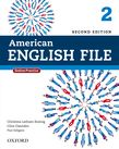 AMERICAN ENGLISH FILE 2 STUDENT'S BOOK (+ ONLINE PRACTICE) 2ND ED