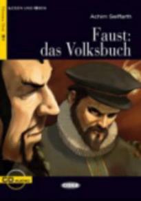 LUU 3: FAUST: DAS VOLKSBUCH (+ CD)